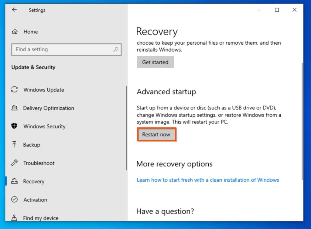 How To Repair File Explorer In Windows 10 - Run Automatic Repair