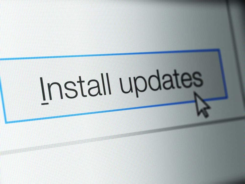 How to Install Windows 10 1903 Update Manually | Itechguides.com