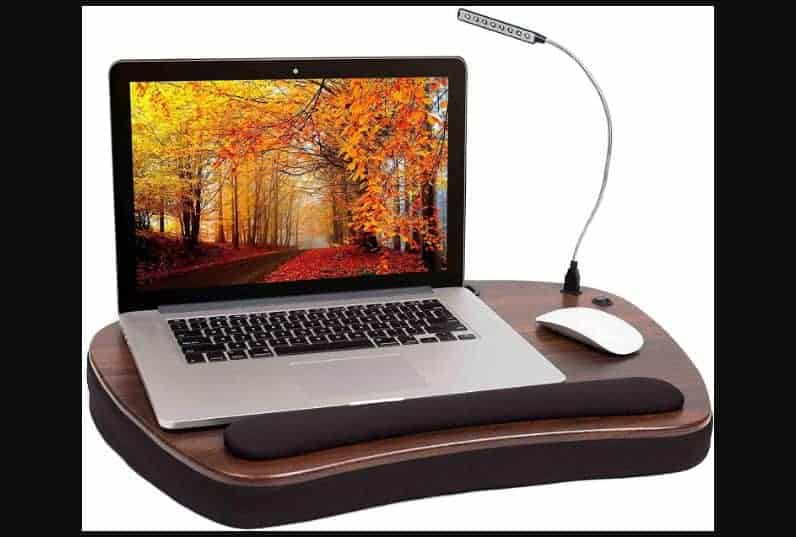 Best Lap Desk For Laptop 5, Sofia Sam Lap Desk