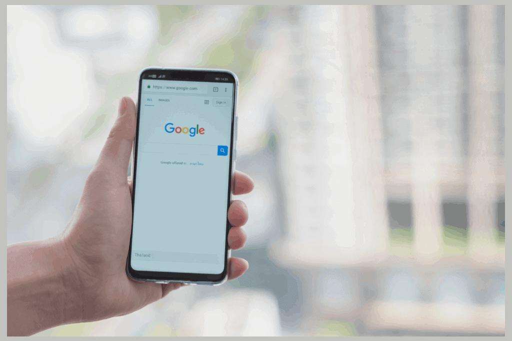 Cara Menghapus Riwayat Pencarian Google dari Smartphone